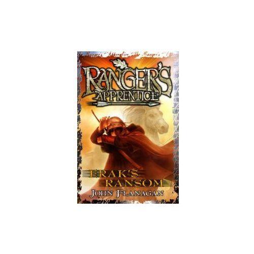 Ranger's Apprentice 7: Erak's Ransom, John Flanagan