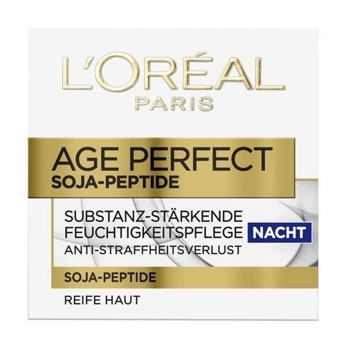 L'oreal age perfect soja-peptide 15ml krem pod oczy [w] marki :l'oreal: