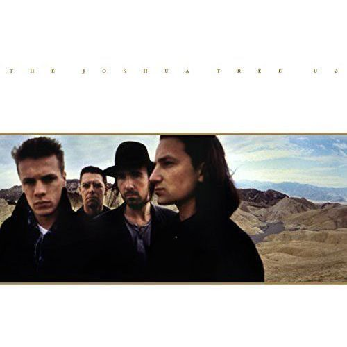 U2 - THE JOSHUA TREE 30TH ANNIVERSARY EDITION 2CD (0602557482621)