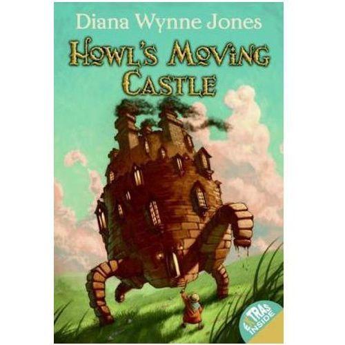 Howl's Moving Castle. Sophie im Schloss des Zauberers, englische Ausgabe