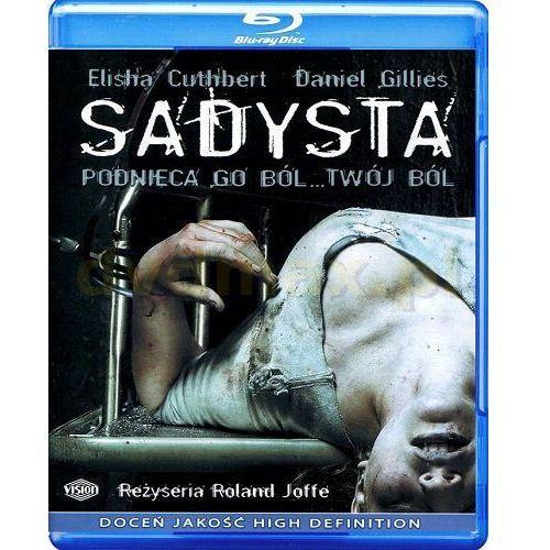Vision film Sadysta [blu ray]