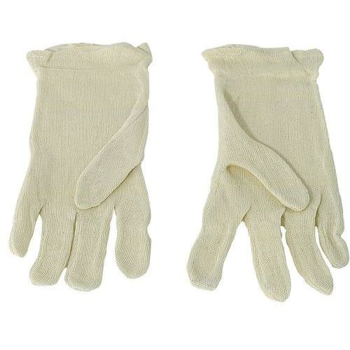 Gewa rękawiczki para beżowe 24cm