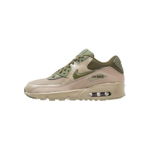 Nike Sportswear AIR MAX 90 Tenisówki i Trampki medium olive/white, kolor zielony