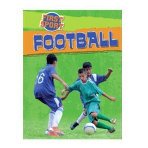 First Sport: Football