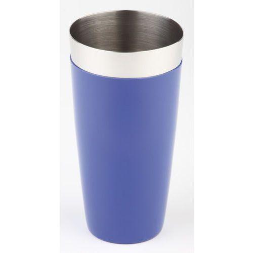 Shaker bostoński ze szklanką 0,7 l, niebieski | , 93137 marki Aps