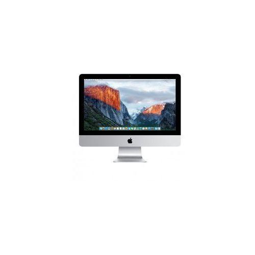 Apple iMac 21.5″ 2.8GHz(i5) 8GB/1TB Fusion Drive/Intel Iris Pro 6200