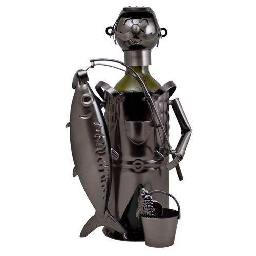 Stojak na butelkę Wędkarz 2, W97