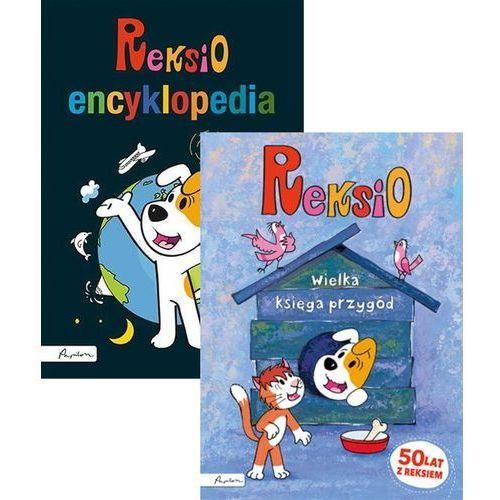 Reksio Encyklopedia (2017)