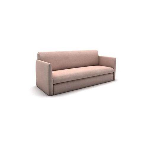 Sofa rozkładana Tiss 170cm - popielaty, kolor szary