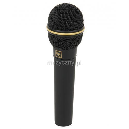 Electro-Voice N/D 267AS mikrofon dynamiczny z wyłącznikiem