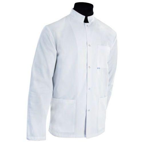 Dlapacjenta.pl - odzież medyczna Bluza medyczna męska ze stójką 009m