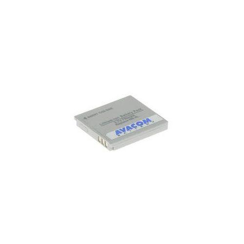 Bateria do notebooków  pro canon nb-4l li-ion 3.7v 750mah (dica-nb4l-532) marki Avacom
