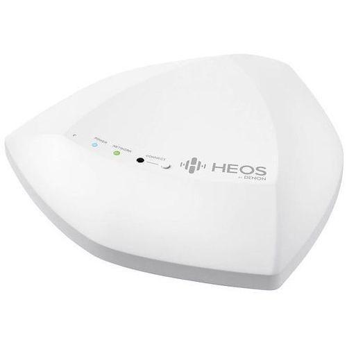 DENON HEOS EXTEND - urządzenie rozszerzające zasięg systemu | Zapłać po 30 dniach | Gwarancja 3-lata