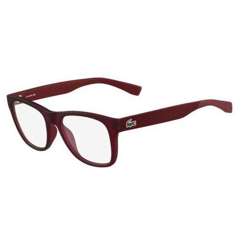 Okulary Korekcyjne Lacoste L2766 604