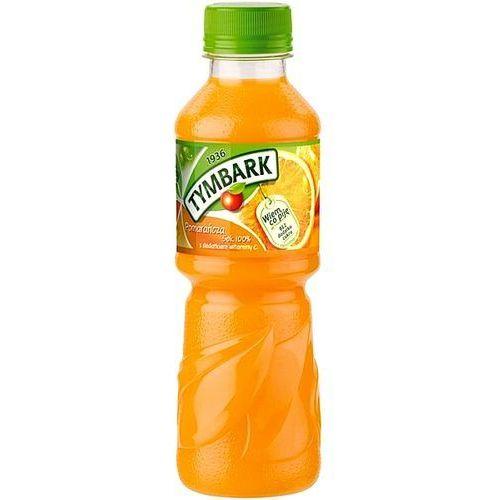 Tymbark Sok pomarańczowy 300ml pet