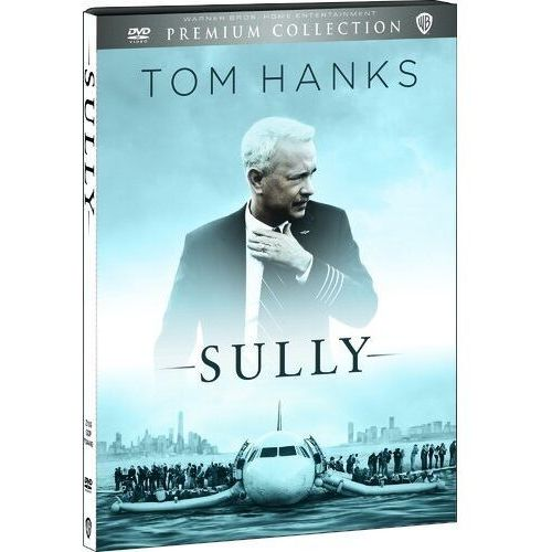 Sully (DVD) Premium Collection (7321932344929)