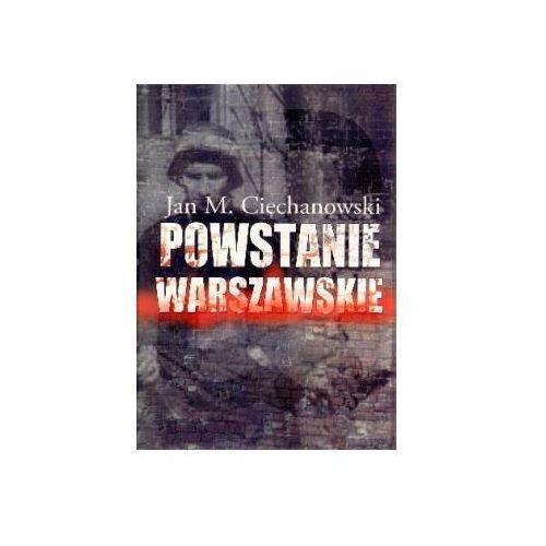 Powstanie Warszawskie (9788311115750)