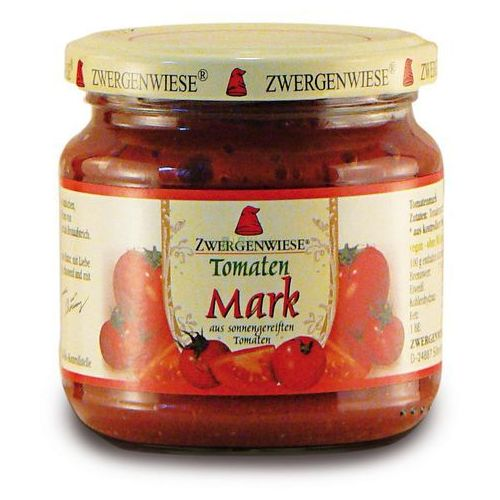 Koncentrat pomidorowy 22% 200g BIO (bezglutenowy) (4019736000754)