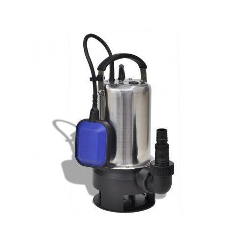 Elektryczna zatapialna pompa ogrodowa do wody brudnej 750 w wyprodukowany przez Vidaxl