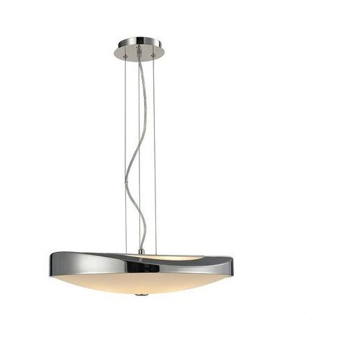 Azzardo Lampa campana 58 chrome