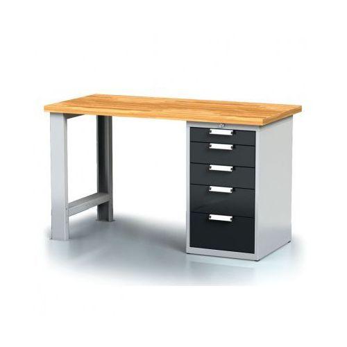 Stół warsztatowy 1500 mm