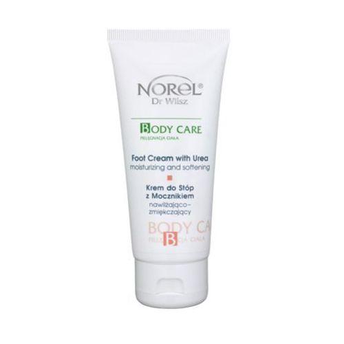 Norel (dr wilsz) body care foot cream with urea krem do stóp z mocznikiem (dk393)