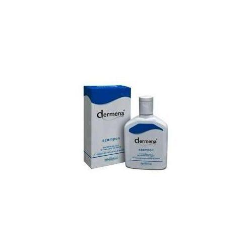 Pharmena Dermena szampon zapobiegający wypadaniu włosów