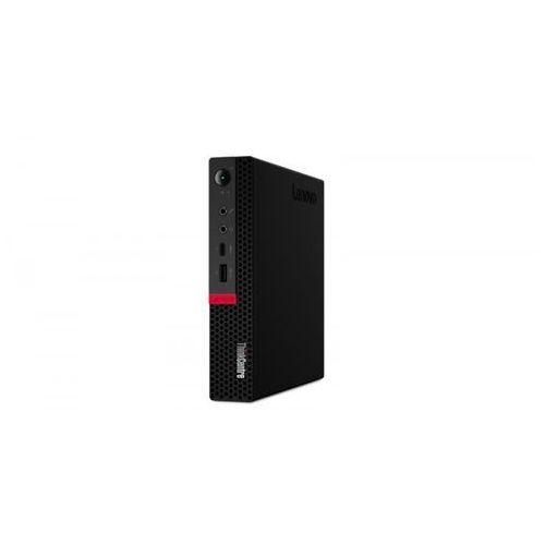 LENOVO ThinkCentre M630e i3-8145U/4GB/256GB SSD/Intel UHD Graphics/W10 64-bitP Czarny