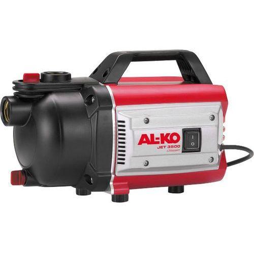 Pompa powierzchniowa AL-KO Jet 3500 Classic 112839, 4003718042863