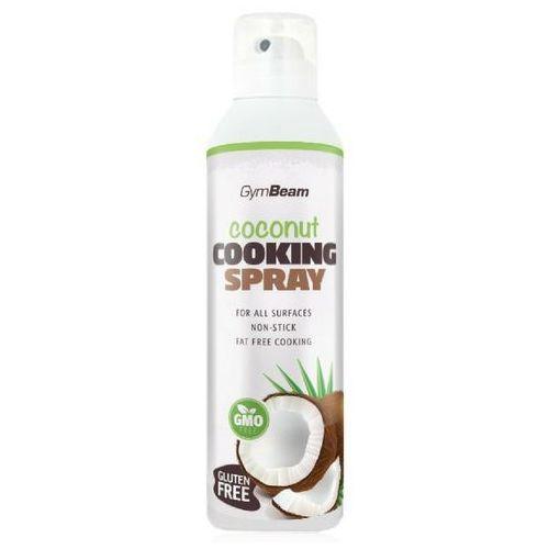 GymBeam Olej kokosowy w sprayu 201 g (8588006751703)