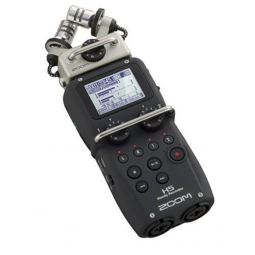 h5 cyfrowy rejestrator marki Zoom