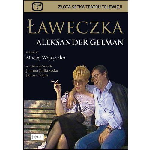 Telewizja polska Ławeczka (5902600065333)