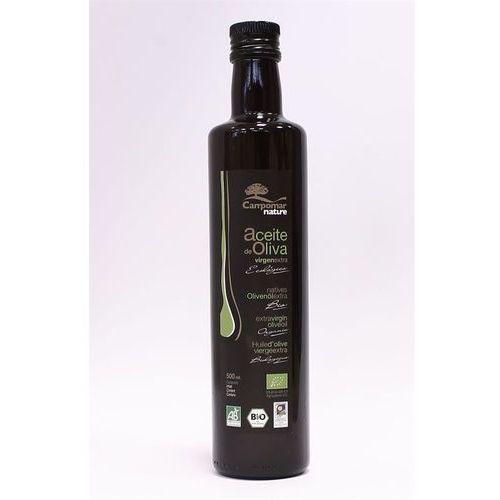 Oliwa z oliwek extra virgin BIO 6 x 500ml (Oleje, oliwy i octy)