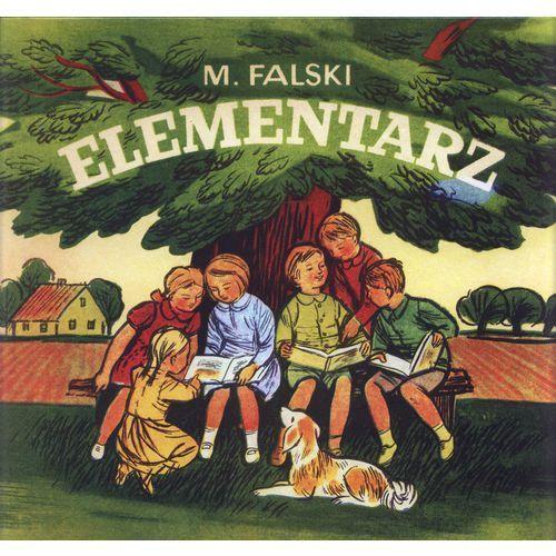 Elementarz (reprint) Falski (2003)