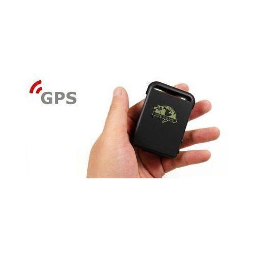 Profesjonalny Lokalizator Pojazdów, Osób... GPS + Podsłuch Otoczenia... (cały świat!). z kategorii Podsłuchy