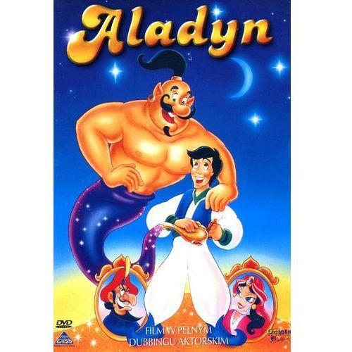 Film CASS FILM Aladyn (5905116005411)