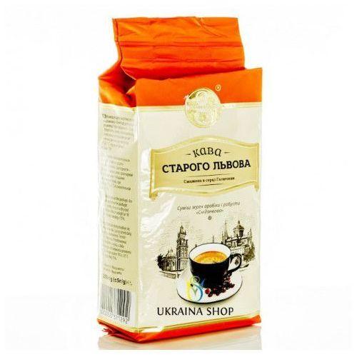 Kawa wiedeńska Kawa starego lwowa śniadaniowa, 250g