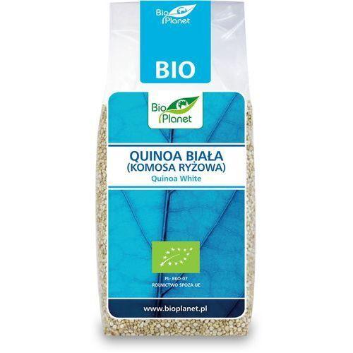 : quinoa biała (komosa ryżowa) bio - 250 g marki Bio planet
