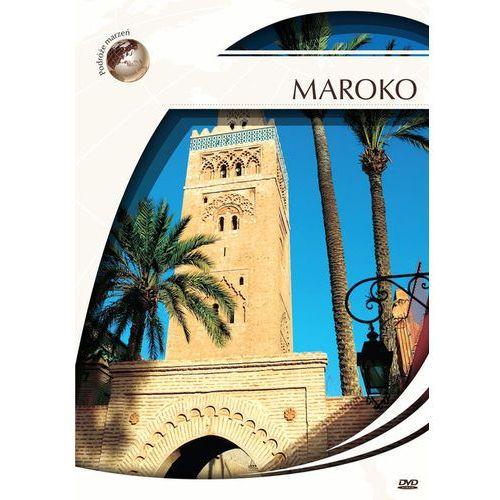 Maroko (DVD) - Cass Film. DARMOWA DOSTAWA DO KIOSKU RUCHU OD 24,99ZŁ, 66494203317DV (1630678)