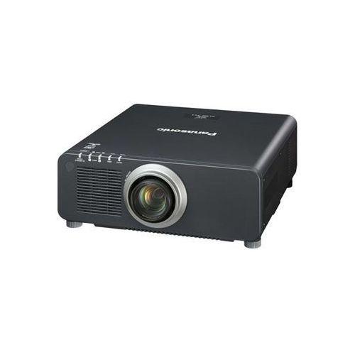 Panasonic Projektor PT DX100ELK DLP-projektor - 1024 x 768 - 0 ANSI lumens