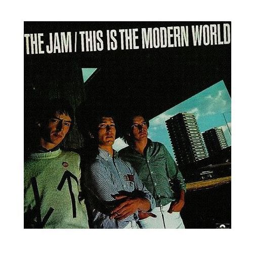 This Is The Modern World (0731453741829)