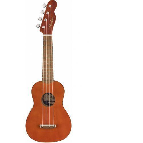 Fender venice natural ukulele sopranowe