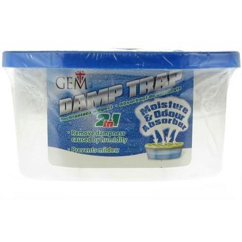 Gem Pochłaniacz wilgoci 2 w 1 Regular 400 ml z kategorii pochłaniacze wilgoci