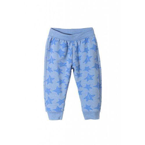 Spodnie dresowe niemowlęce 5M3313