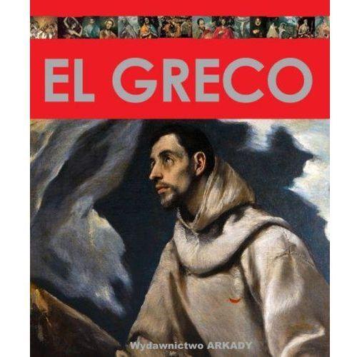 El Greco - Dostępne od: 2014-10-29 (256 str.)