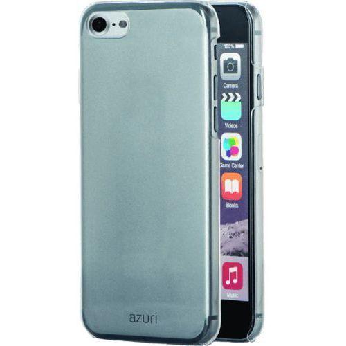 Azuri etui do iphone 7 (azcoviph7-tra) darmowy odbiór w 20 miastach! (5412882694171)