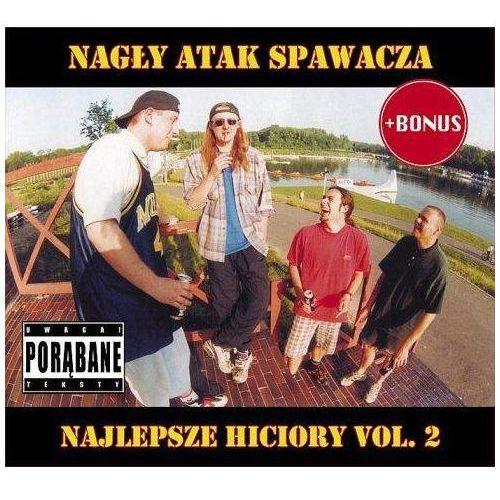 Nagły Atak Spawacza - Najlepsze Hiciory Vol.2, MD3619