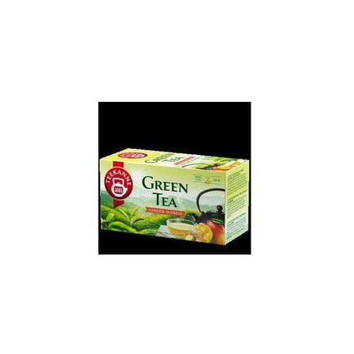 Herbata zielona Imbir i Mango (5901086058549)