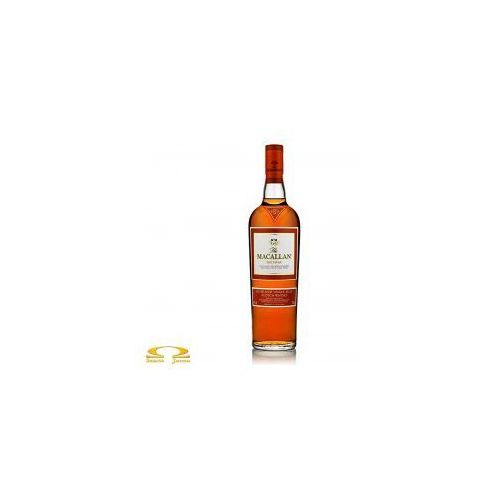 Edrington group ltd. Whisky the macallan 1824 series: sienna 0,7l