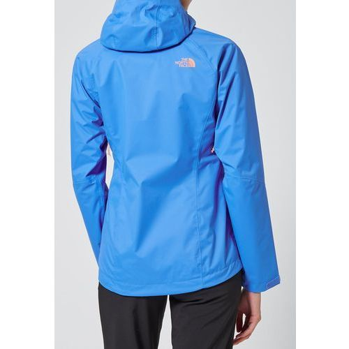 The North Face SEQUENCE Kurtka hardshell CLEAR LAKE BLUE - produkt dostępny w Zalando.pl